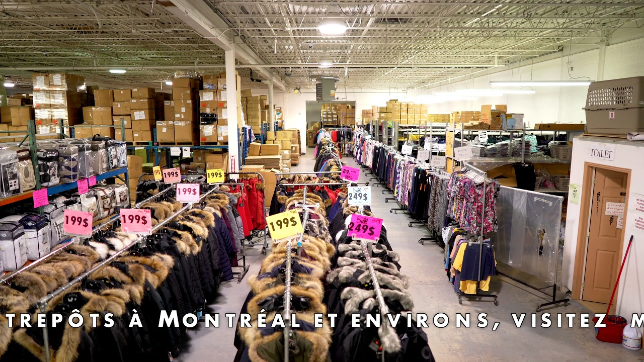 Garage Clothing Vaudreuil Winter Coats Snowsuits Up To 75 Off Allsales Ca