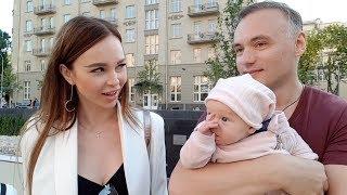 VLOG. Как я сообщила Мише о беременности. И снова.. СЫРНИКИ!