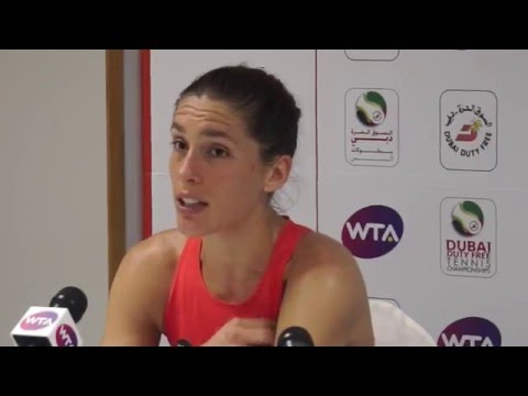 Andrea Petkovic on her midlife crisis and Led Zeppelin's Jimmy Page