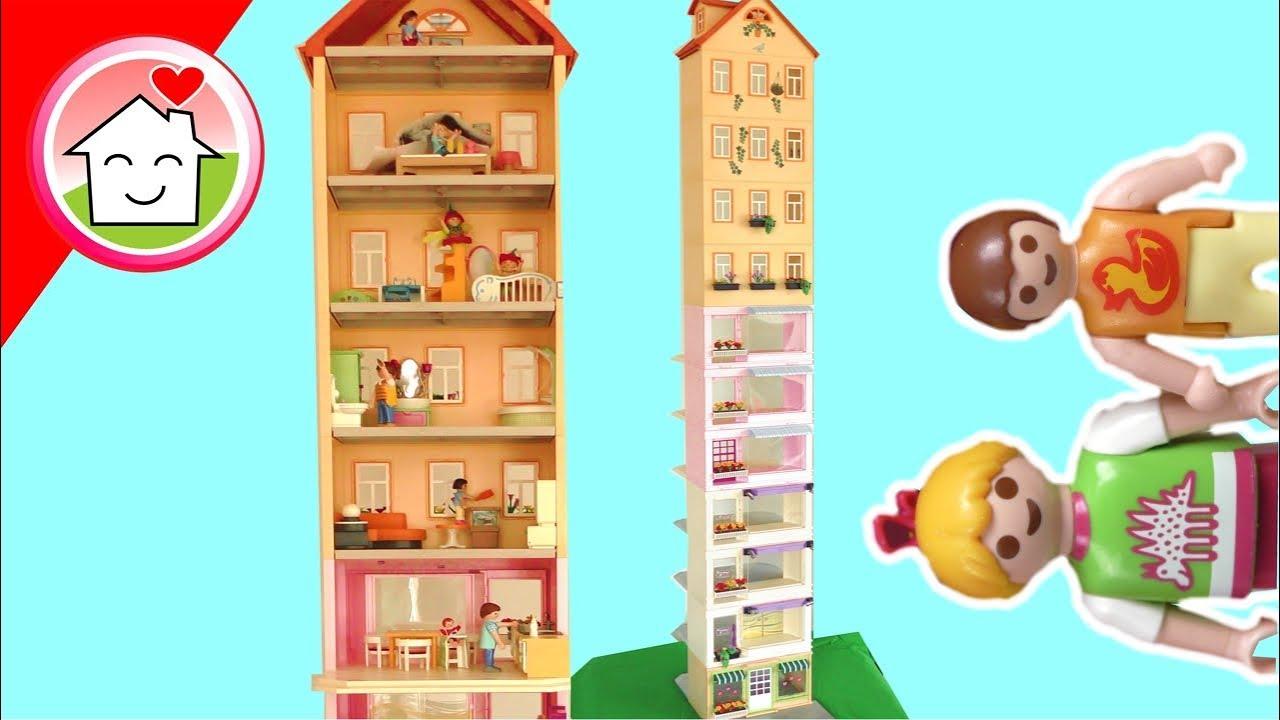ausmalbilder playmobil häuser  ausmalbilder playmobil