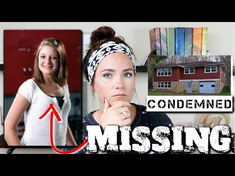What REALLY Happened To Kayla Berg? | Why Would She Go ALONE To An ABANDONED House?!