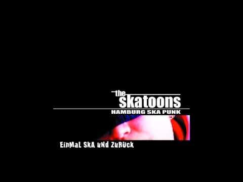 Skatoons - einmal Ska und zurück
