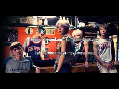 SHINee - View MV (Sub español + Romanización) 720 HD