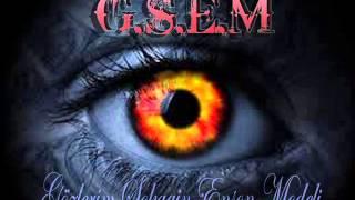 Kumpas- G.S.E.M (Gözlerim Sokağın Enson Modeli)