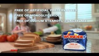 Wonder Bread Commercial Andrew.wmv