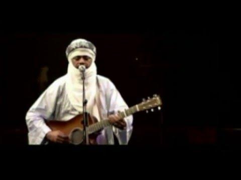 TINARIWEN live / FIP + OUM & Yacir RAMI