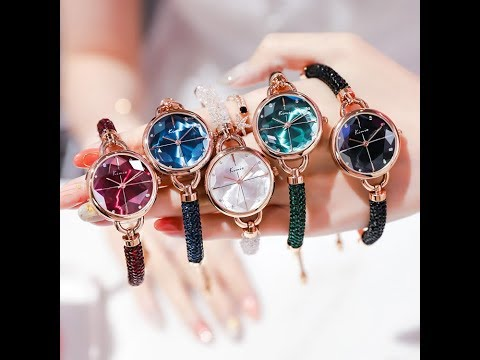 2019 Hot Sale Small Dial Ladies Watch-TrendyZone
