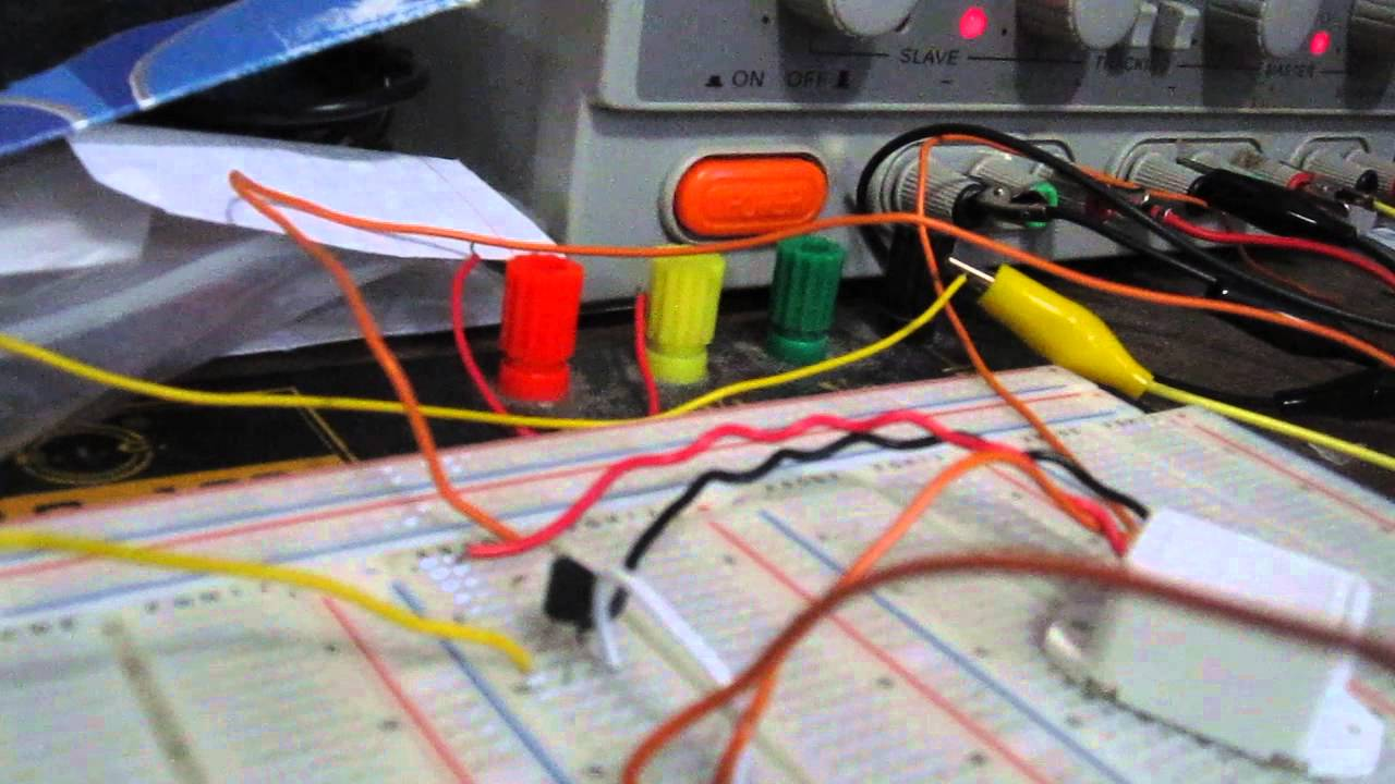 N Channel Mosfet Switch Circuit Youtube Wiring Diagram Get Free Image About