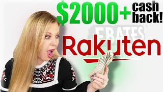 How Does Rakuten (ebates) Work? Does It Really Work? Review & Full Tutorial