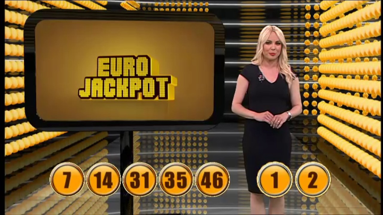 Eurojackpot Belgie