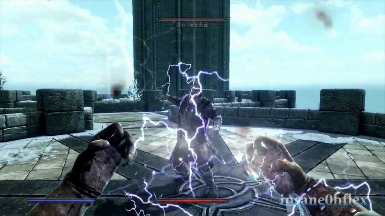 Skyrim Mods - Apocalypse Spell Package - Destruction, Alteration, and  Illusion Spells