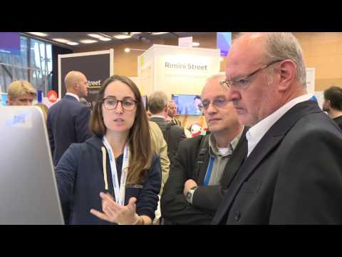 Gartner IT Infrastructure Events - Meet the Solution Providers at the Forefront of Data Center