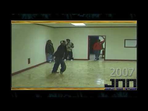 DP 2007 | Memphis Jookin | The Rebirth 1.3 (DVD)