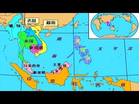 東南亞最強國家是誰?答案很意外,不是越南和印尼,此國居然隱藏這麼深