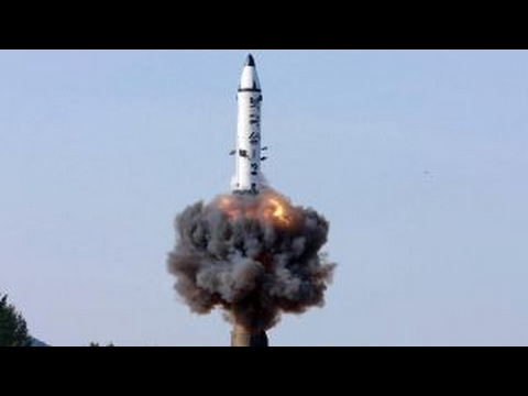 North Korea launches Scud missile into Sea of Japan