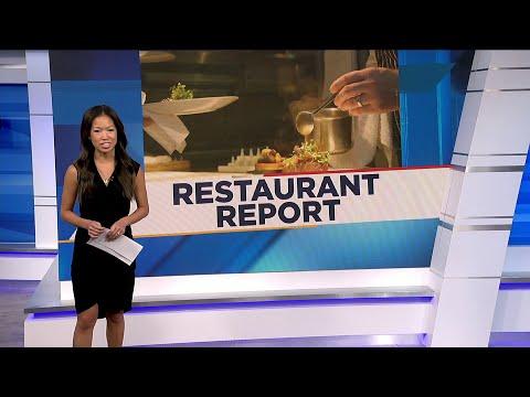 Restaurant Report: Sonic Drive-In