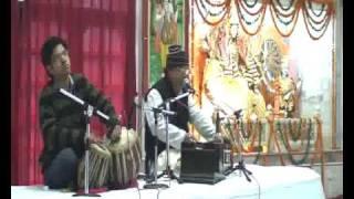 Guru Nanak Bhajan-Sumiran Kar le mere mana-Singer-Deepender Deepak