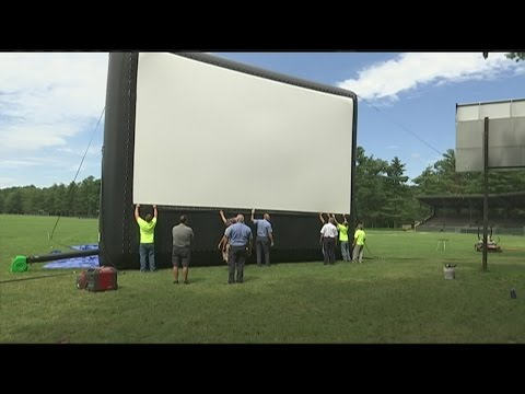 Free outdoor movies being offered at Springfield parks
