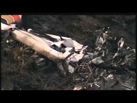 TN Doctor Killed in FL Plane Crash - Eric Alvarez