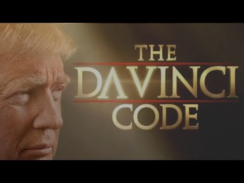 The Da Vinci Code - The Antichrist Bloodline