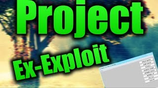 [Patched] [Ws,Rlegs] Roblox/Exploit | Project Ex-Exploit (NEW!)
