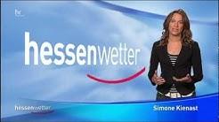 Simone Kienast Hessenschauwetter 25-09-2011