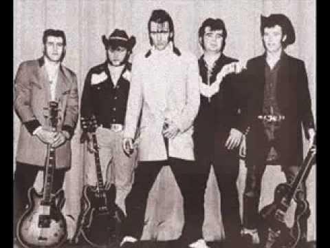 Crazy Cavan And The Rhythm Rockers - Whatcha Gonna Do When The Creek Runs Dry (Alt. Take)