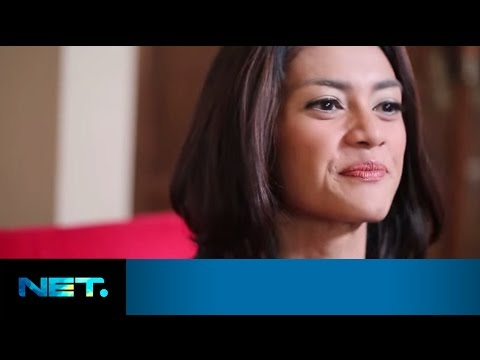 Masayu Anastasia - American Big Breakfast | Queen At Home | Farah Quinn | NetMediatama