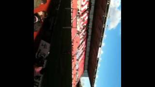 Stoke City Vs West Ham 13.3.11 fa cup