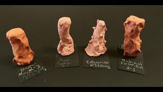 2do Esculturas Expo Arte 2020