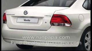 Volkswagen Vento, Volkswagen Vento Features