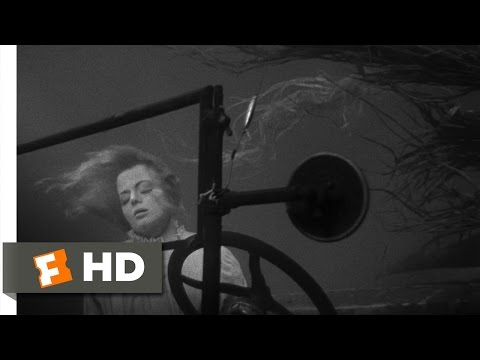 The Night of the Hunter 511 Movie CLIP  The Devil Wins Sometimes 1955 HD