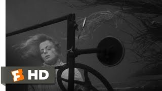 The Night of the Hunter (5/11) Movie CLIP - The Devil Wins Sometimes (1955) HD