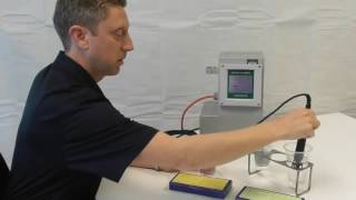 pH Analyzer Calibration