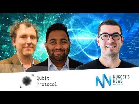 Quantum Computing, Bitcoin & Applications of Quantum Technology.