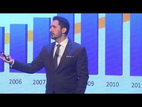 Robert Candelino, CEO Unilever Thailand