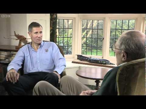Andy Green interviews Ron Ayers - Bang Goes the Th...