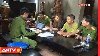 Tin nhanh 20h hôm nay   Tin tức Việt Nam 24h   Tin nóng an ninh mới nhất ngày  22/08/2019   ANTV