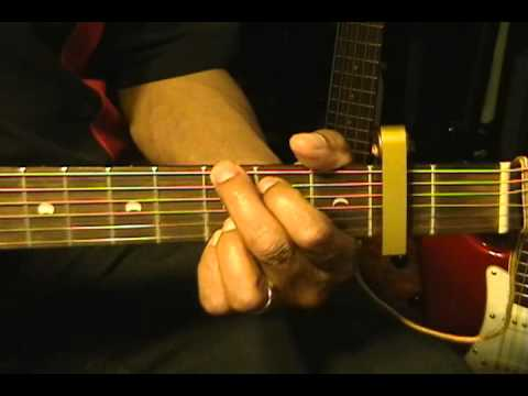 Guitar Chord Form Tutorial 171 Jefferson Airplane Style Chords
