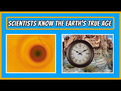 How Old Is The Earth For Real? Flat Earth