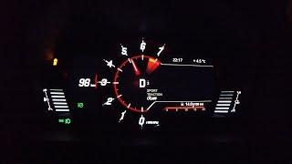 Взял Toyota Supra - разгон и Burn out!