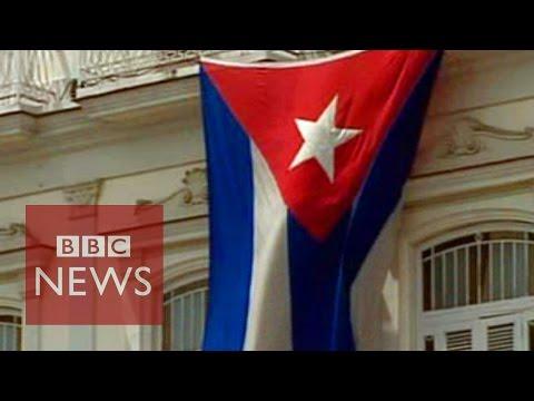 US & Cuba ties: A historic shift