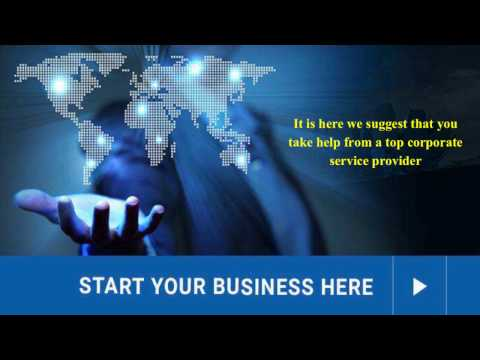 Process to Formation your Offshore Company