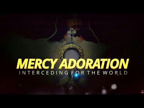 Live Mercy Adoration - Fr Augustine Vallooran, Divine Retreat Centre, Goodness TV