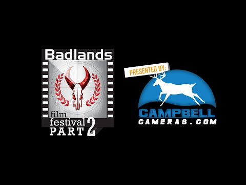 2015 Badlands Film Festival Presented By Campbell Cameras