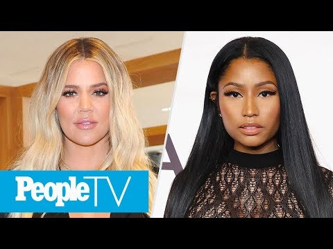 Khloé Kardashian's Drama: The Latest Updates, Why Nicki Minaj Is Trending On Twitter | PeopleTV