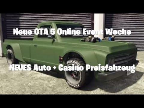 Neue Gta 5 Online Event Woche Neues Auto Declasse Drift