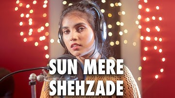 Sun Meri Shehzadi (Female Version) | Cover By AiSh | Saaton Janam Mein Tere