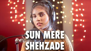 Sun Meri Shehzadi (Female Version) | Cover By AiSh | Saaton Janam Mein Tere