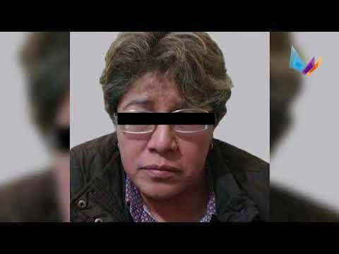 Detienen a Ministerio Público de Toluca acusada de cohecho. Las Breves Informativas.